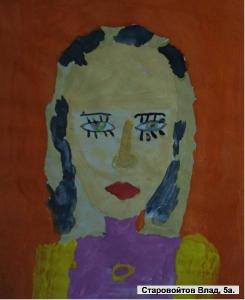 Выставка детского рисунка «МАМЫ ТАКИЕ РАЗНЫЕ»